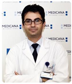 Doctor Muhsin Balaban